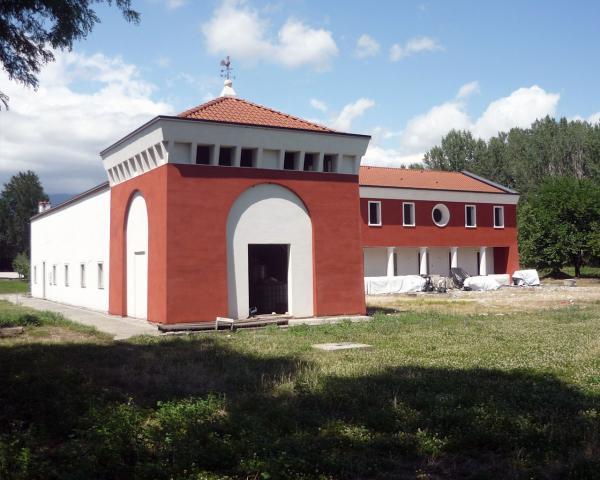 N.E. HOUSE